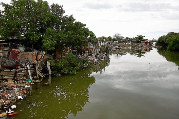 Alcaldía de Cartagena descartó licitación para obras en el caño Juan Angola