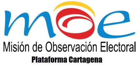 Cartagena tuvo las elecciones con más baja participación de su historia reciente
