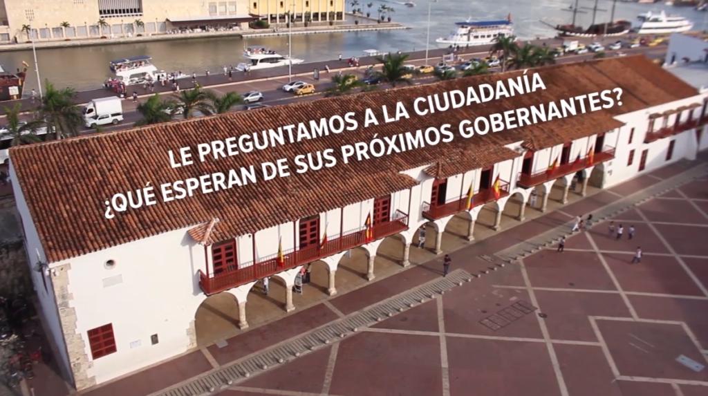 ¿Qué espera Cartagena del próximo alcalde o alcaldesa?