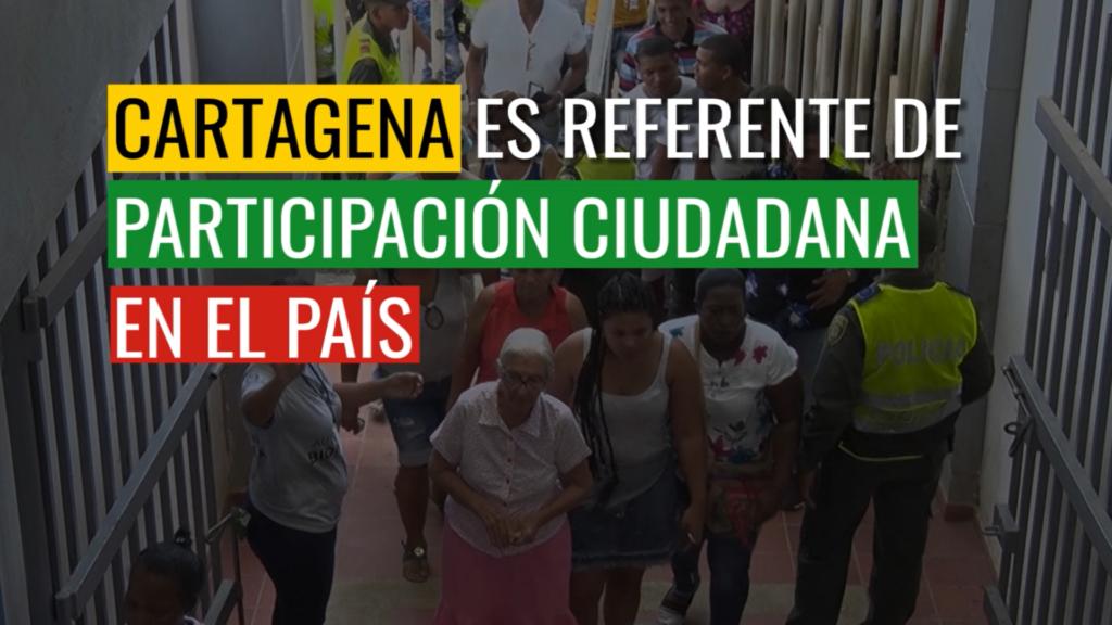 ¿Cómo le fue a Cartagena en participación electoral durante el 2019?