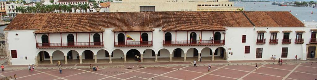 Protegido: Gestión de la Alcaldía de Cartagena 2018
