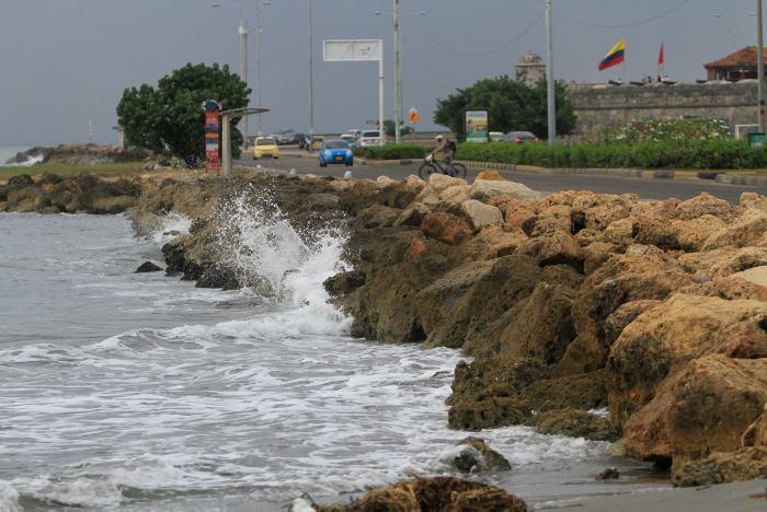 Obras de protección costera se estarían contratando con debilidades de planeación y mala calidad en la información