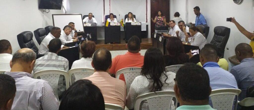 Informe de observación: elección de terna a alcalde local 2020 – Localidad 2