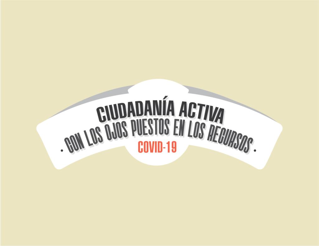 La ciudadanía tiene los ojos sobre la contratación pública por crisis de COVID-19