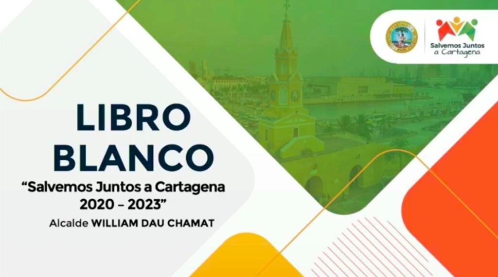 Pronunciamiento de Funcicar ante publicación de Libro Blanco del Distrito de Cartagena